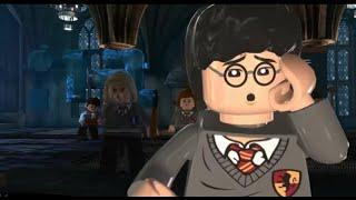 Harry Potter Serisi - Harry Potter LEGO #3