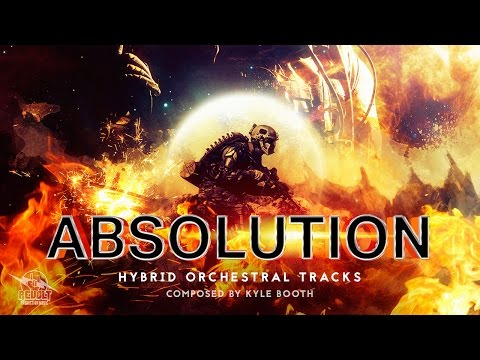 Revolt Production Music - Imperium | Absolution | Kyle Booth