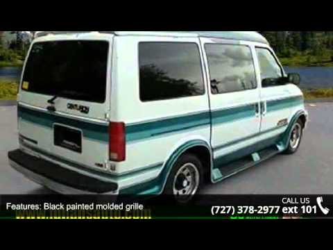 Julians Auto Showcase >> 1994 Chevrolet Astro Cargo Van Julians Auto Showcase