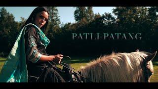 Patli Patang - Vsinghs (feat. Keetview$ & Pavvan) | Rokitbeats [Official Music Video]