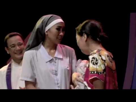 Paalam, Soleded (musical drama on sex, religion, reproductive health, RH bill issue, Philippines)