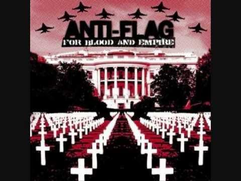 Anti-Flag - Hymn For The Dead mp3