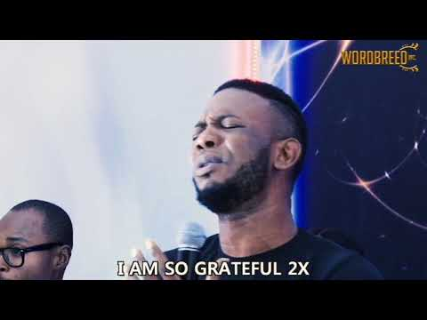 grateful-chris shalom and wordbreed worship group