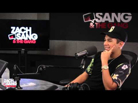 Austin Mahone | Full Interview