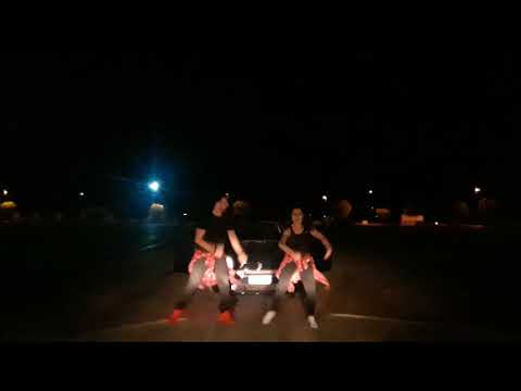 Takagi & Ketra - Amore e Capoeira ft. Giusy Ferreri, Sean Kingston (official choreography)