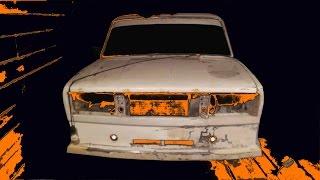 видео Тюнинг ВАЗ 2105 - тюнинг салона, двигателя, бампера, решетки радиатора ВАЗ 2105