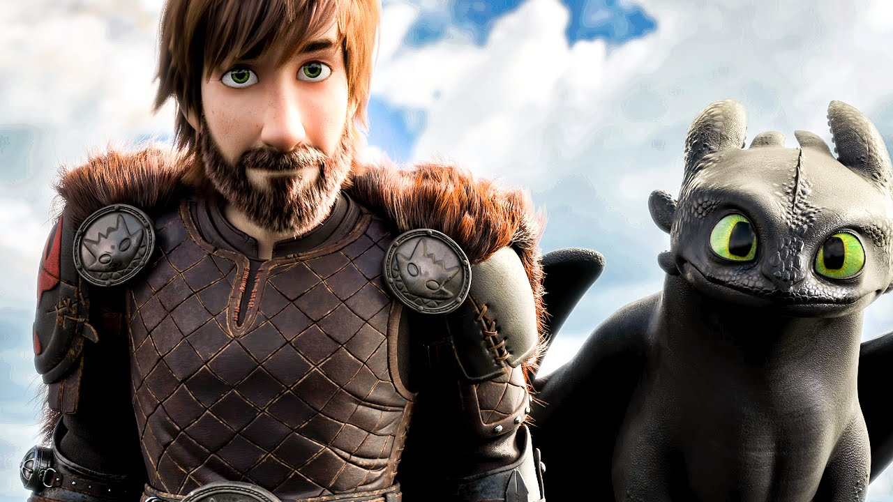 how to train your dragon 3 full movie stream