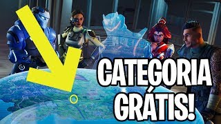 FREE CATEGORY-WEEK 3-Fortnite Battle Royale