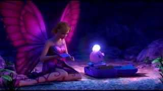 Barbie Mariposa et le Royaume des Fées - Only A Breath Away HD