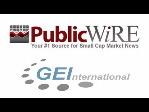 Global Equity International, Inc
