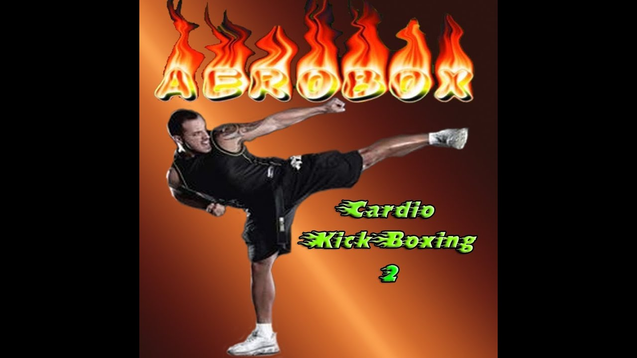 Download Cardio KickBoxing 2