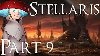 Stellaris | Grand Strategy In Space | Part 9 | Mathin Problem