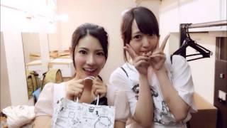 佐藤亜美菜  倉持明日香への卒業お祝いコメント