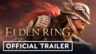 Elden Ring Official Reveal Trailer - E3 2019