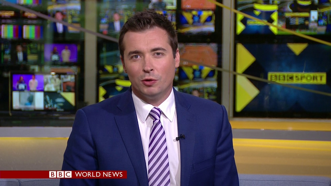 bbc news sport today