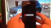 How to Unlock Kyocera Phone by Unlock Code - Unlocking a Kyocera