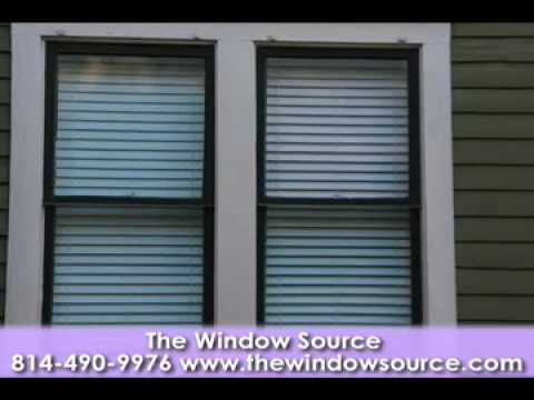 The Window Source ,  Erie, PA
