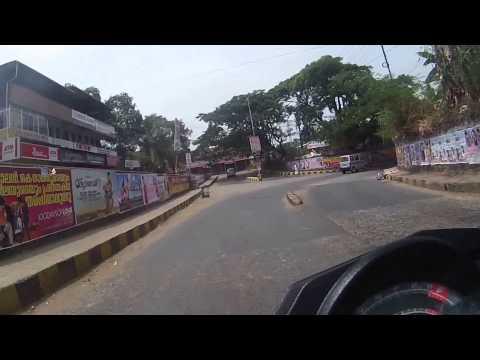 kannur town