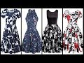 Women's floral dresses collection 2019 | Floral spring dresses | Fashion updates