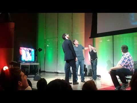 Engadget Show: Joshua Topolsky ... success or fail.