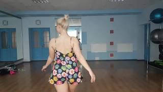 DIVA DARINA | Kizomba lady style ( bellydancer )