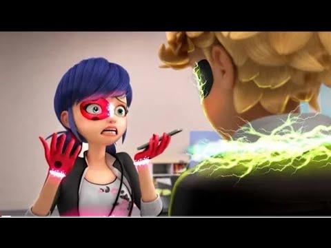 جديد ميراكولوس قصص الفتاة الدعسوقة و القط الأسود الموسم 4 الحلقة 17 المفاجأة Youtube