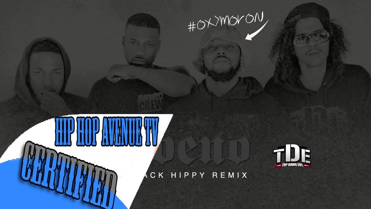kendrick-lamar-uoeno-black-hippy-remix-schoolboy-q-ab-soul-jay-rock-hiphopavenuetv