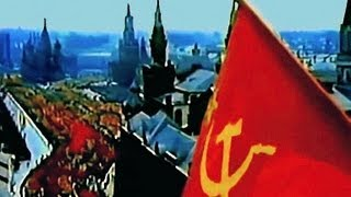 SOVIET ANTHEM (1984 OFFICIAL VERSION) HQ 16:9