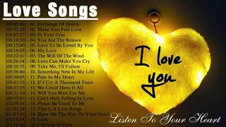 Download lagu The Most Romantic Old Love Songs 70's 80's Playlist - The Greatest Love Song Ever