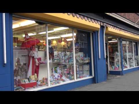 GPTV: Kleine speelgoedwinkels verdwijnen