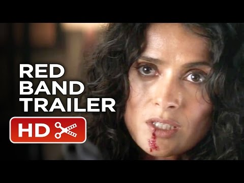 Everly Official International Trailer #1...