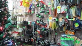 видео Все товары магазина