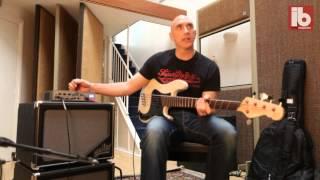 iBassMag: Aguilar Tone Hammer 500
