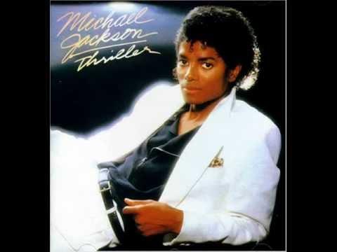 Michael Jackson - The Girl Is Mine ft. Paul McCartney:歌詞+中文翻譯