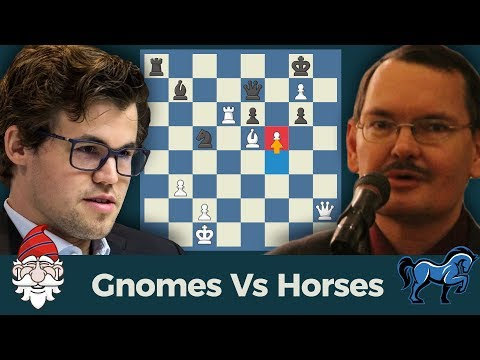 2018 PRO Chess League: Round 9   Eastern Division With Must-Win Magnus Carlsen