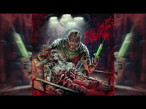 Figure & Dack Janiels - Dr. Death (The Asylum - Oct. 12th)