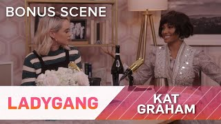 Kat Graham Dishes Dating Rules - Is Sex on the First Date Okay? | LadyGang | E!