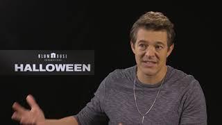 Jason Blum - Halloween