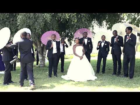Kenyan Wedding Photography at Hemingways Nairobi