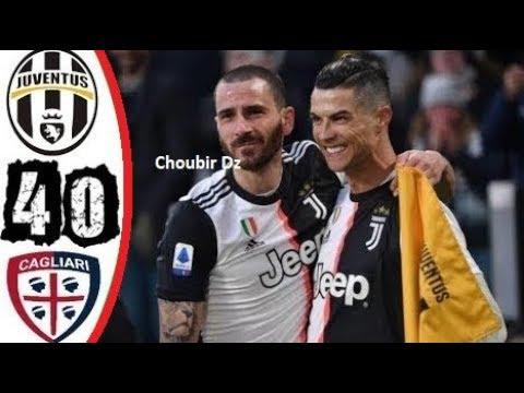 Juventus vs. Torino - Football Match Report - July 4, 2020 - ESPN