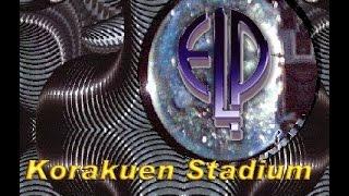 ELP Live in Tokyo 1972