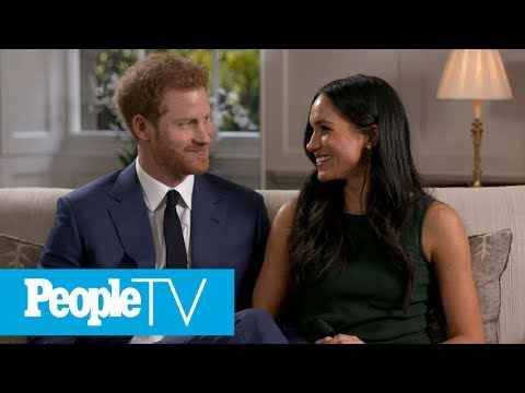 Prince Harry & Meghan Markle's Wedding Guest List: Who Will Get An Invite? | PeopleTV