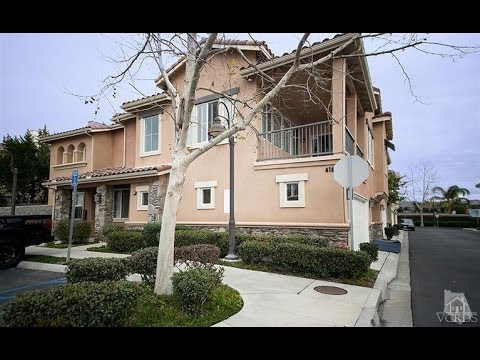 4167 Orontes Way #A, Simi Valley CA Home For Sale, Paseo Del Sol Townhomes