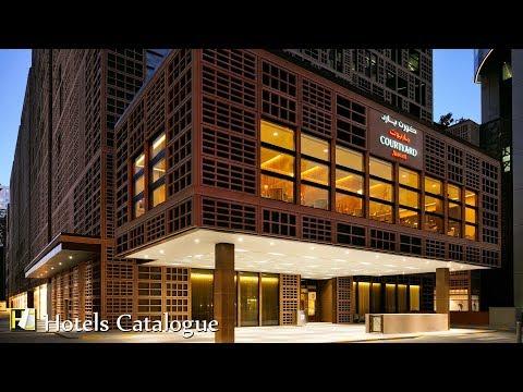 Courtyard World Trade Center, Abu Dhabi Overview - First-Class Abu Dhabi Hotel Accommodation