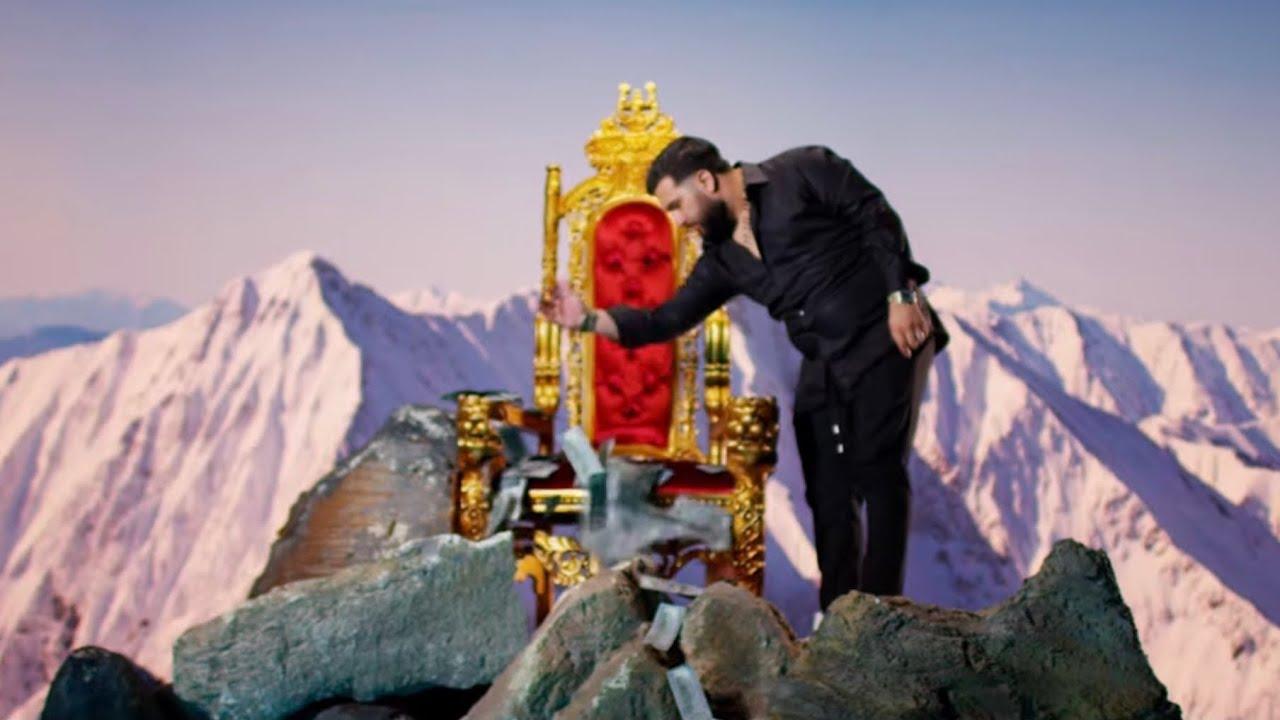 Tzanca Uraganu - Mi-am urcat tronul pe munte [videoclip oficial] 2021