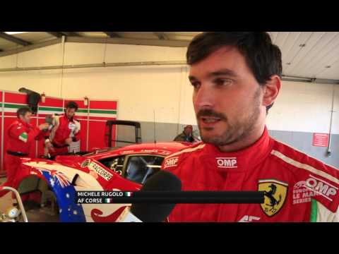 The 4 Hours of Silverstone 2015 - The race in 52 minutes