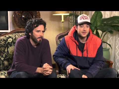 Manchilds Interview | Bret McKenzie & Hamish Blake