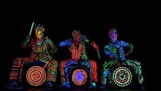 Deep Trip - Art Color Ballet