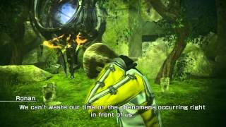 Final Fantasy XIII-2 - Playthrough Pt. 31 - A Dying World / Bresha 100 Fragments