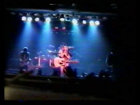 The Alarm - Strength - Live In Holland 1991
